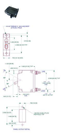 unused lot of 6 ite single pole p120 pushmatic circuit breakers rh in pinterest com Kia Rio Fuse Box Fuse Box Diagram