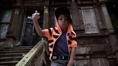 "Danny Brown - ""Grown Up"" [OFFICIAL VIDEO] - Gap Tooth wit the Skrillex. #lyrics #hiphop #original"