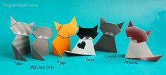 Querido Emilio, Como sé que te encantan los gatitos, hice un video especialmente para ti. Tu mami ya te ayudó a plegar una ranita de papel. Ahora le puedes decir a ella que te ayude a plegar un gato en origami. ¡Seguro que tu papi también te ayudará! ¿Te acuerdas de mi gatita Coco? Hice […]