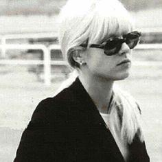 Sylvie Vartan style <3