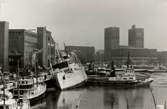 Oslobilder New York Skyline, Ship, Travel, Film, February, Movie, Viajes, Film Stock, Ships