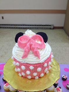 Maya's cake!!