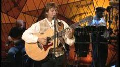 John Denver....Sunshine On My Shoulders !!!, via YouTube.