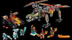 Products - Chima LEGO.com