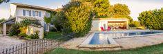 La piscine de la location de vacances Villa à Caderousse ,Vaucluse - photo 28476 Crédits Maison en Provence (TM) / Le propriétaire