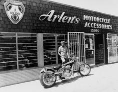 Arlen where it all began East 14th Street San Leandro, CA  #ArlenNess