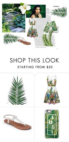"""""""Bez naslova #2"""" by alema1234 ❤ liked on Polyvore featuring Nika, Apt. 9 and Casetify"""