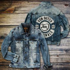 Denim, Jackets, Products, Fashion, Down Jackets, Moda, Fashion Styles, Fashion Illustrations, Gadget