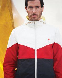 giacca da vela Sidney: un classico Musto anni 70 reinterpretato nella collezione 2012  €130