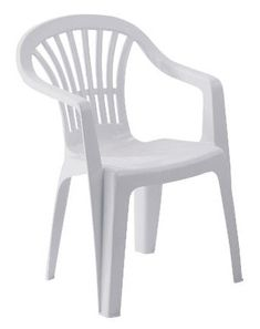 how to clean white plastic lawn chairs - http://www.asdorbike