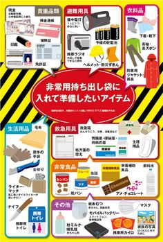 Emergency Bag, Emergency Management, Disaster Preparedness, Survival Tips, Self Help, Good To Know, Just In Case, Life Hacks, Infographic
