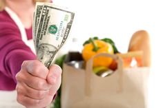 Eating healthy for less than $30 a week