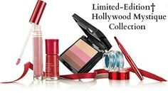 The Limited-Edition† Hollywood Mystique Collection is a gift that offers Holly Jolly color trends for the holidays! #MaryKayWishlist