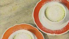 Alejandra: Lemon Pudding cakes