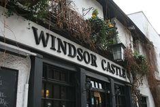 Image result for windsor castle pub kensington