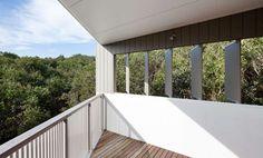 Beachside House Coolum, Bark Architects
