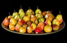 Il #Museo della Frutta di #Torino #Piemonte