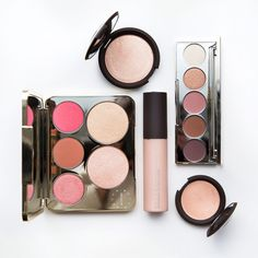 A Closer Look at Every New Item in the Becca x Jaclyn Hill Champagne Collection
