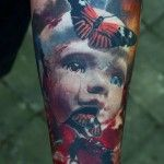 Domantas Parvainis Tattoo - Find the best tattoo artists, anywhere in the world.