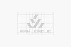 Ark League | Yuta Takahashi Company Logo, Logos, Design, Logo
