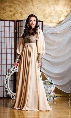 """Платье """"Деметра"""". Handmade."""