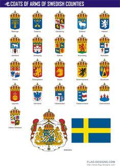 Sweden CoA