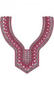Now you can enjoy our Premium Range Embroidery Designs of Neck Latest Embroidery Designs, Custom Embroidery, Machine Embroidery Designs, Embroidery Stitches, Embroidery Patterns, Hand Embroidery, Bohemian Fashion, Bohemian Style, Design Of Neck