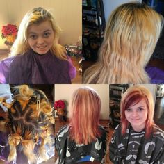 Vinyls, Red Hair, Hair Color, Dreadlocks, Hair Styles, Beauty, Hair Plait Styles, Haircolor, Redheads