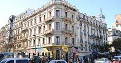 Hotéis bons e baratos em Buenos Aires #argentina #viagem