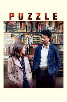 Puzzle FULL MOVIE Streaming Online in Video Quality David Denman, Kelly Macdonald, Irrfan Khan, Movies 2019, Hd Movies, Movies Online, Fire Movie, Movie Tv, Men In Black