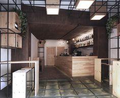 Ai Giudici (Palermo, Italy), Studio Didea