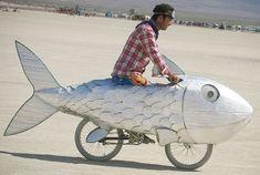 Fish Bikes | Urban Simplicty