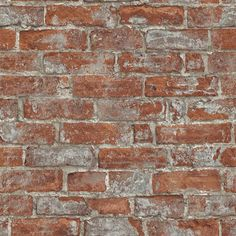 Industrial Timber, Brick, Stone, Marble & Concrete – Page 2 – Wallpaper Brokers Brick Design, Concrete Design, Concrete Wall, Cement, Brick Wallpaper, New Wallpaper, Ornament Tapete, Shabby Chic Tapete, Trendy Tree