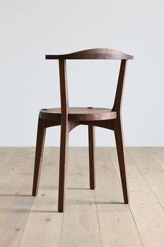 Wooden Furniture by Japanese Company Hirashima | OEN
