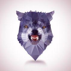 Tseustace| Hood & Wolf