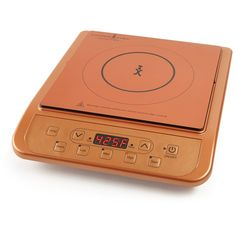 Amazon.com: Copper Chef Induction Cooktop (Copper): Kitchen & Dining