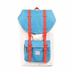 Herschel Supply Little America Backpack in Rad Bone #followitfindit