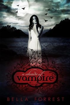 A Shade Of Vampire by Belle Forrest. Not my usually kind of read anymore but I really enjoyed this book. Kept me reading from page one right to the end.