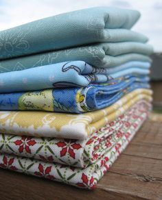 Otava: Sewing Up A Storm: more pillowcases & Christmas gifts!
