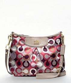 coach madison purse