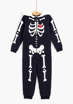 9881e5d2c Comprar Pijama manta disfraz Halloween TEX. ¡Aprovéchate de nuestros  precios y encuentra las mejores OFERTAS en tu tienda online de Moda!