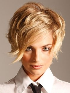 Bob Hairstyles with Layers