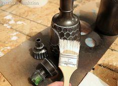 dry-brush-technique