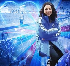 Dr. Eva Carneiro - Chelsea FC Physio