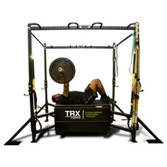 TRX Functional Training Box