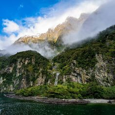 Milford Sound is a place that no matter how many times I go I still get overwhelmed with excitement at the prospect at another adventure here!  Every time I've been it's been different different moods weather landscapes animals people everything! Have you been yet?