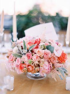 Romance in Paris: http://www.stylemepretty.com/2015/10/09/romantic-intimate-parisian-wedding/   Photography: Le Secret D'Audrey - http://www.lesecretdaudrey.com/