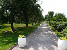 парк Коломенское, Москва-moscow parks