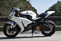 Honda cbr1000rr Motorrad