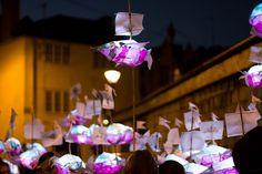 Light Parade Table Decorations, Country, Christmas, Xmas, Rural Area, Navidad, Country Music, Noel, Natal